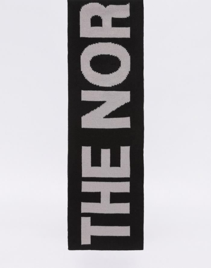 Šála The North Face Logo Scarf