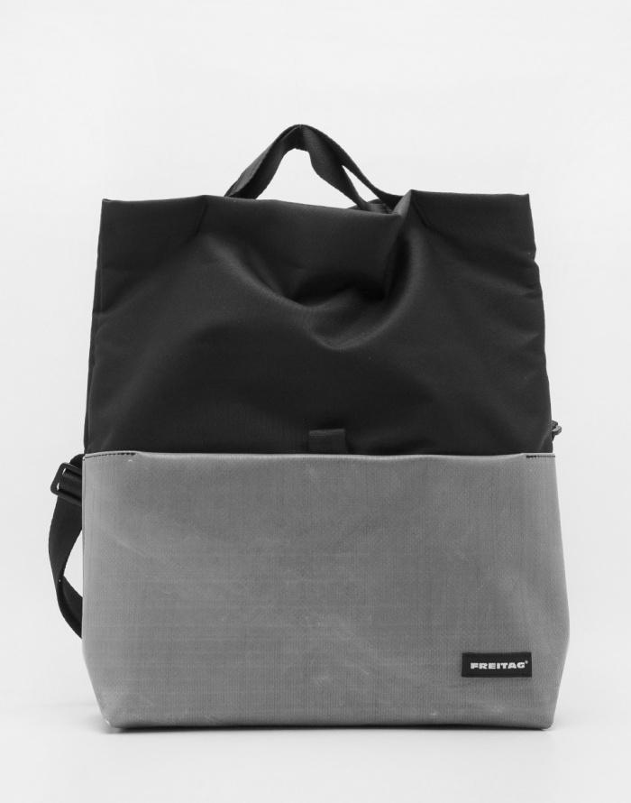 Messenger bag - Freitag - F460 Rollin Foggy Blue
