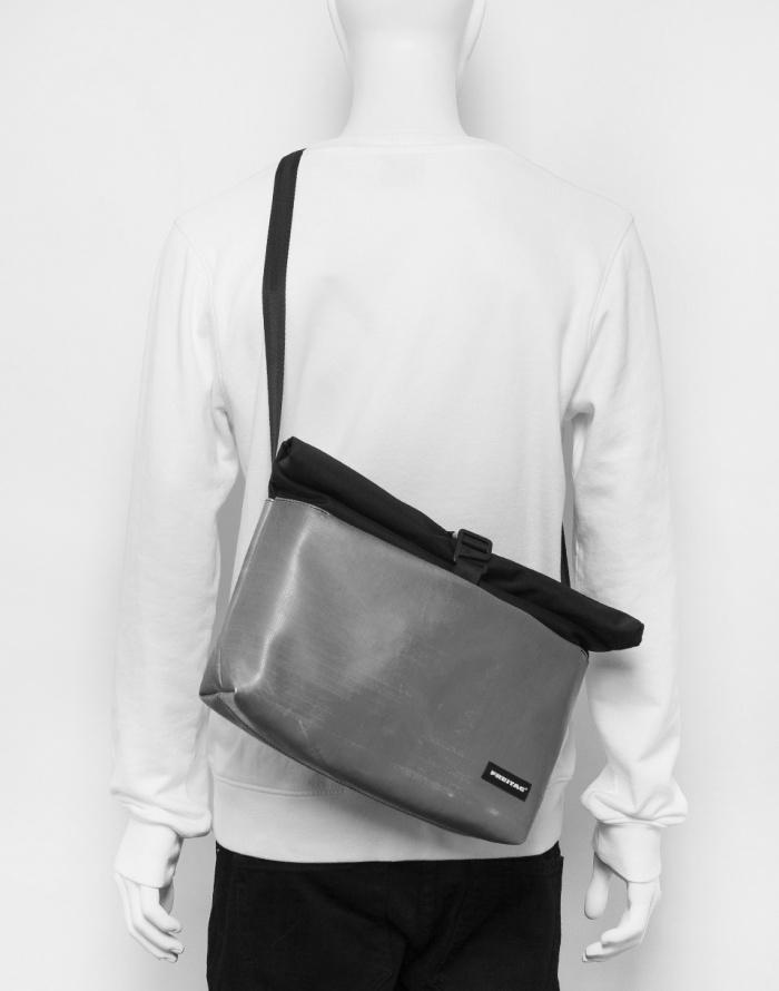 Messenger bag - Freitag - F460 Rollin Marsala