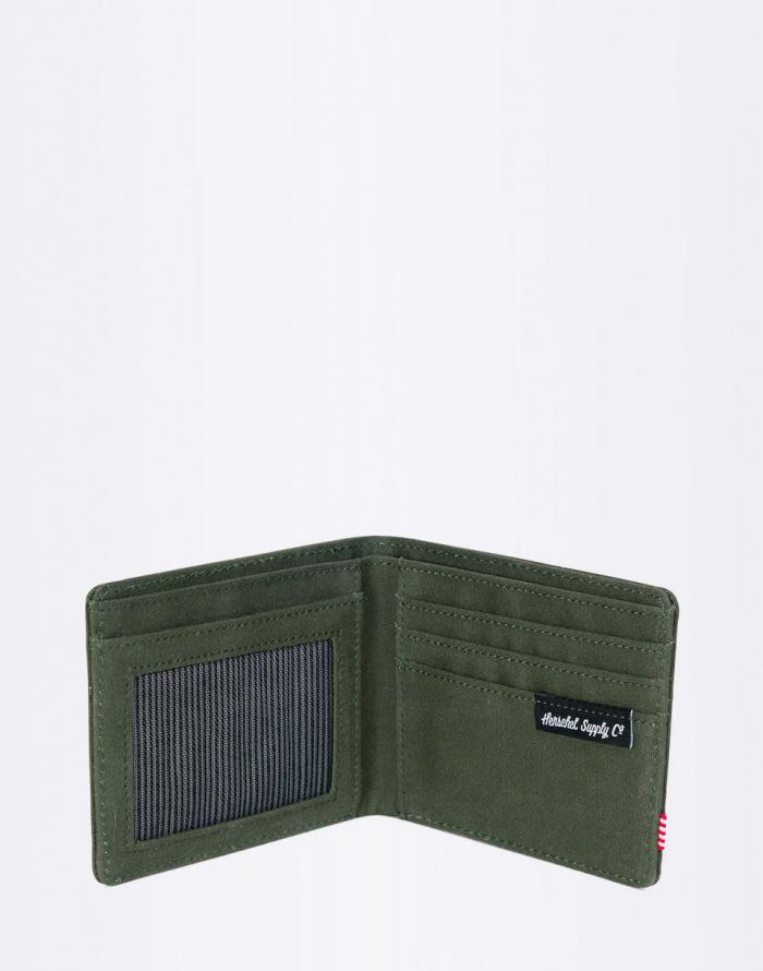 Peněženka - Herschel Supply - Hank RFID