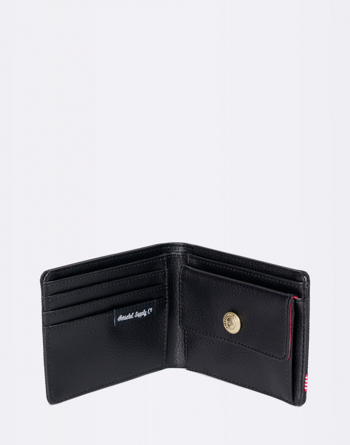 Peněženka - Herschel Supply - Hank + Coin RFID