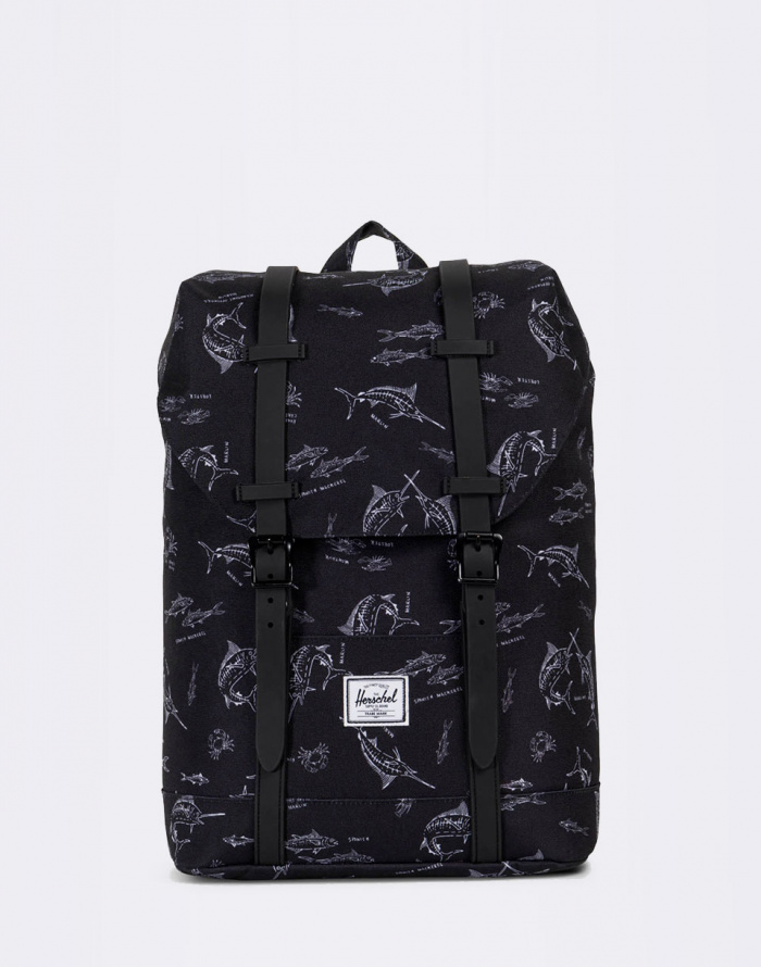 Kids Backpack - Herschel Supply - Retreat Youth  1501576dfecd5