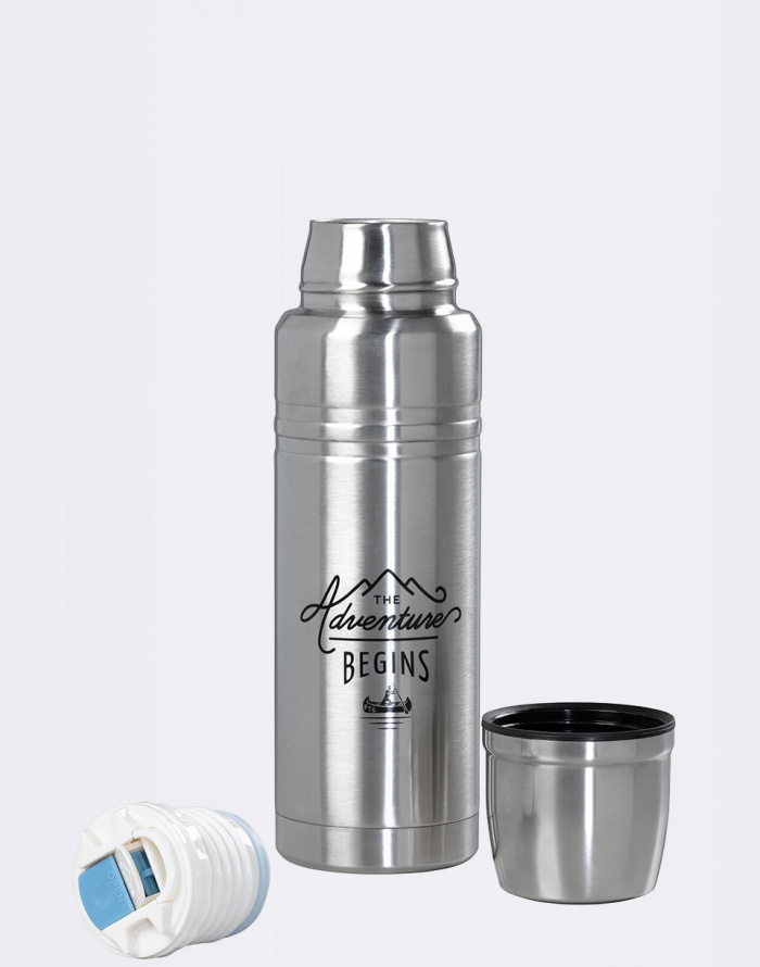 Cestovní gadget - W & W - Flask
