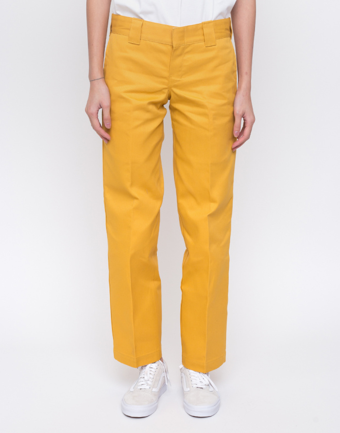 Kalhoty - Dickies - Slim Straight Work