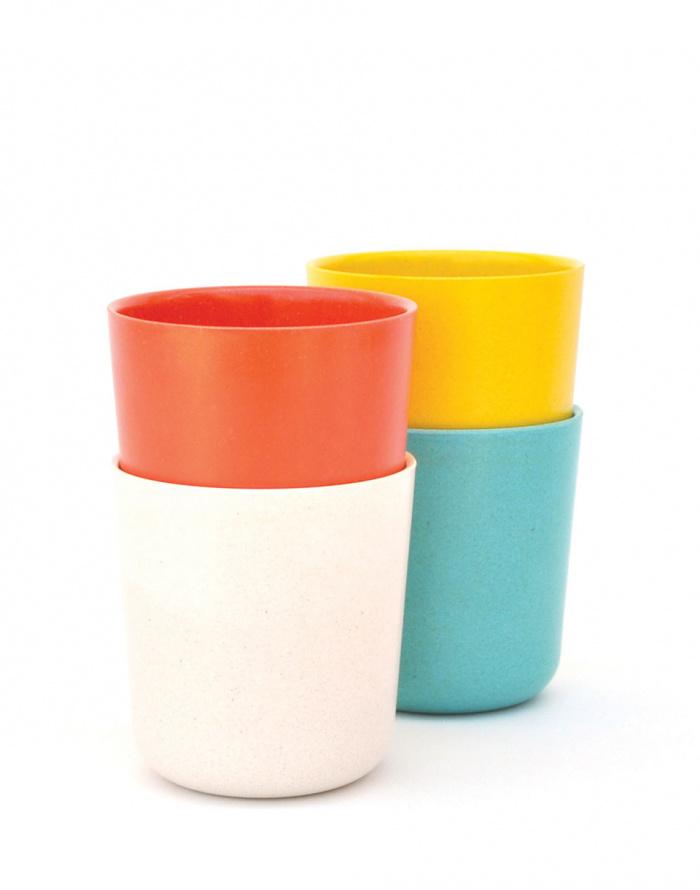 Dárkový set - EKOBO - Gusto Large Cup Set 2