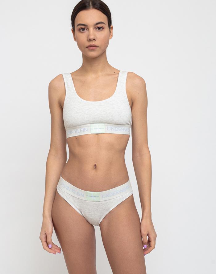 Podprsenka Calvin Klein Unlined Bralette