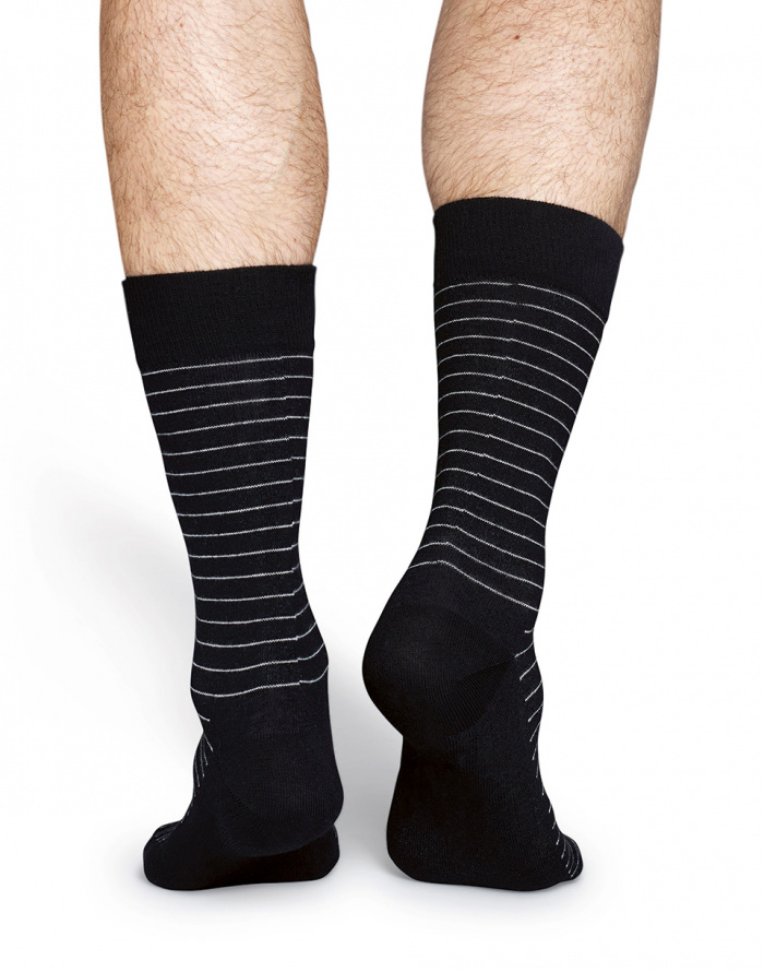 Ponožky - Happy Socks - Thin Stripe Sock