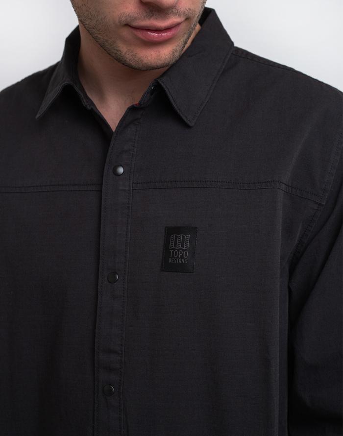 Bunda Topo Designs Field Jacket