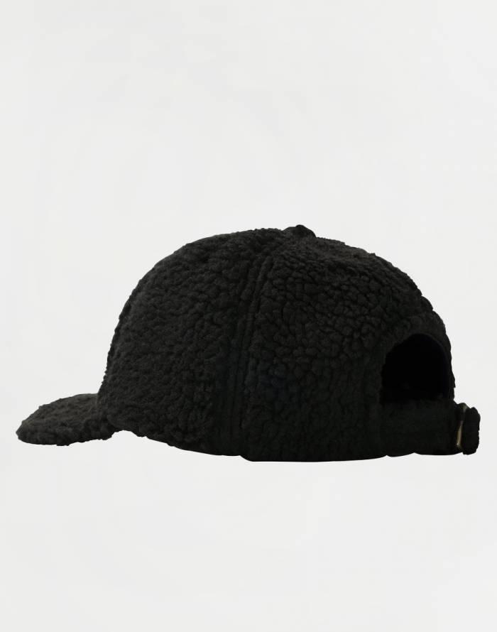 Kšiltovka Stüssy Sherpa Fleece Low Pro Cap