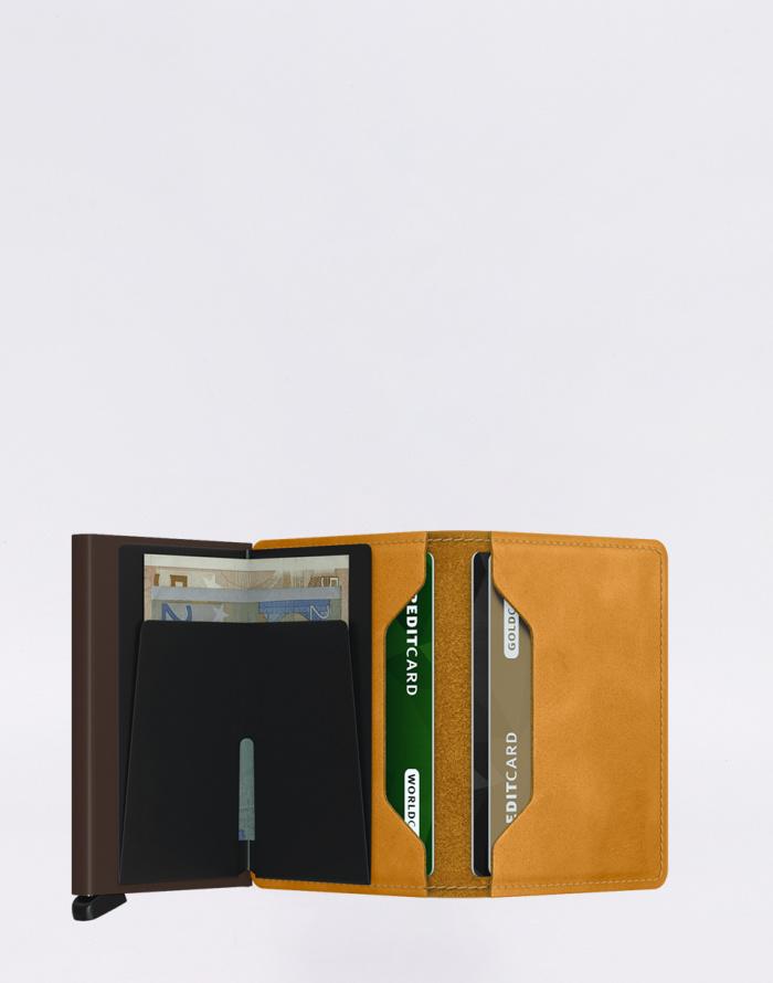 Peněženka - Secrid - Slimwallet