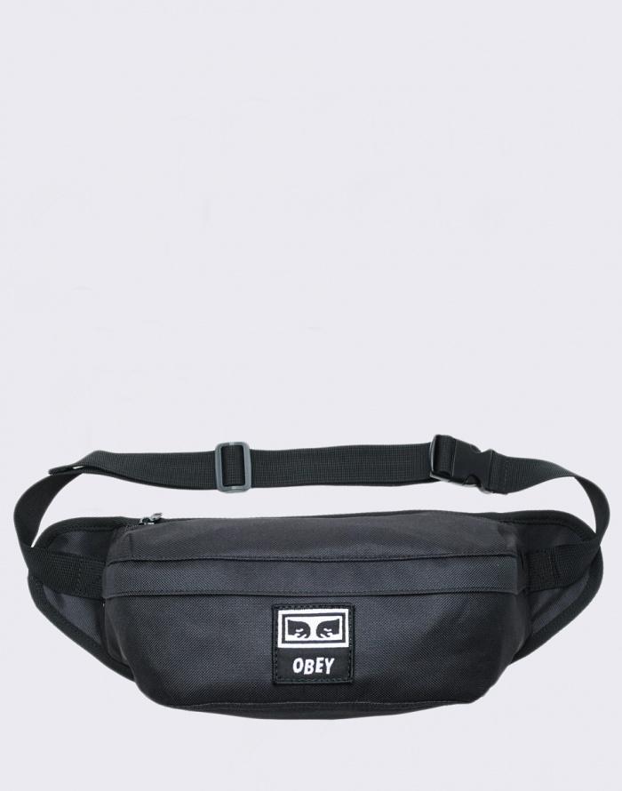 Ledvinka Obey Takeover Sling Bag