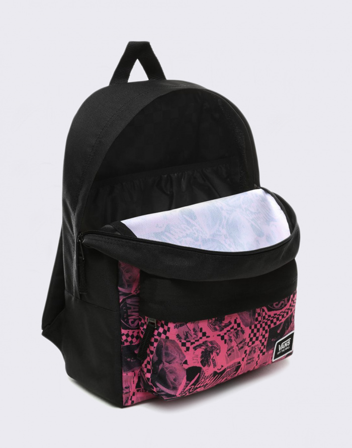 Urban Backpack - Vans - Realm Classic Backpack
