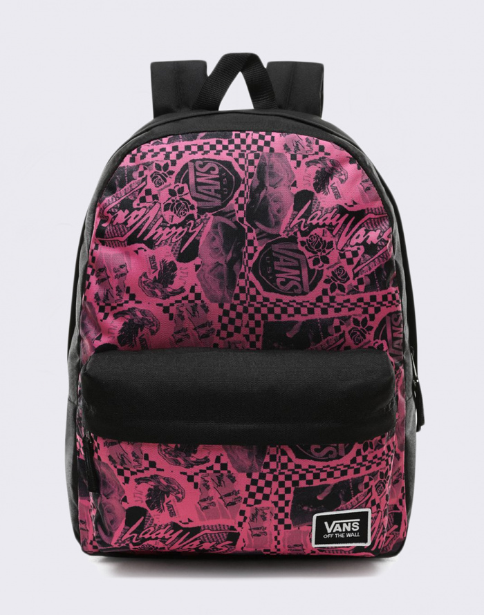 Urban Backpack Vans Realm Classic Backpack