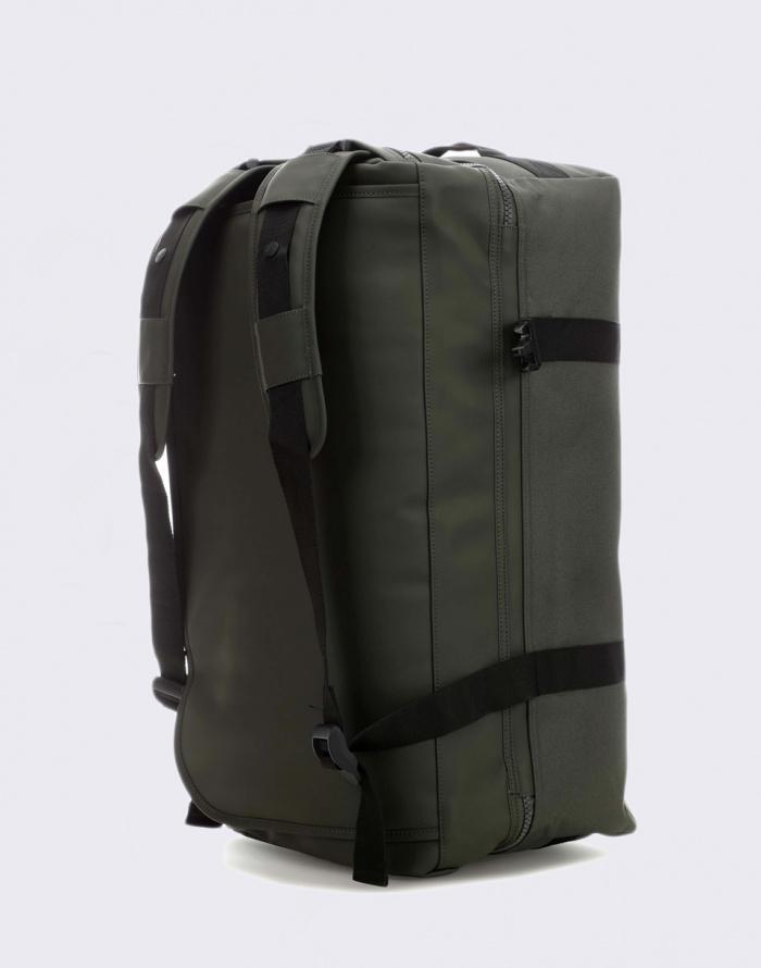 Duffel bag - Rains - Duffel Backpack Large