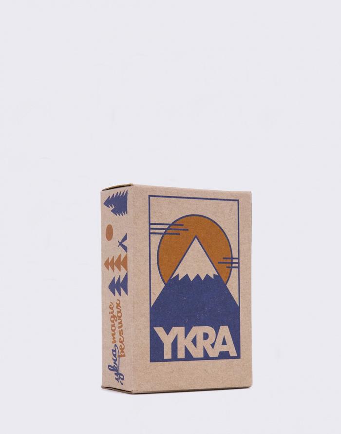 Příslušenství k zavazadlu YKRA Beeswax