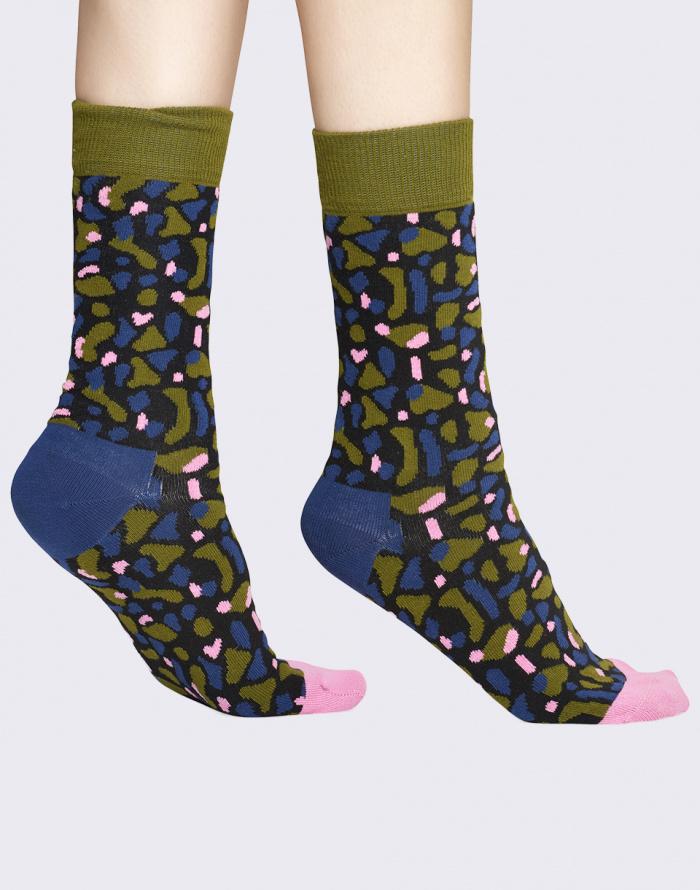 Ponožky - Happy Socks - Wiz Khalifa No Limit