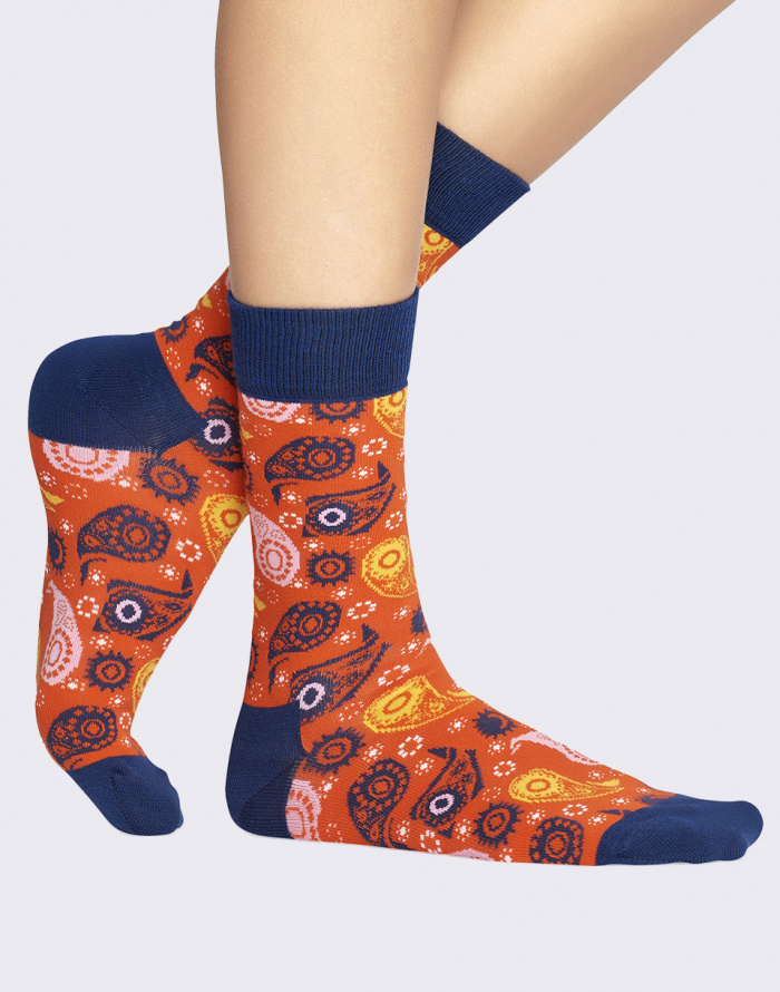 Ponožky - Happy Socks - Wiz Khalifa House In The Hills