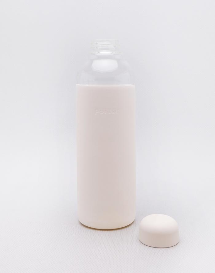 Láhev na pití w&p Watter Bottle Glass