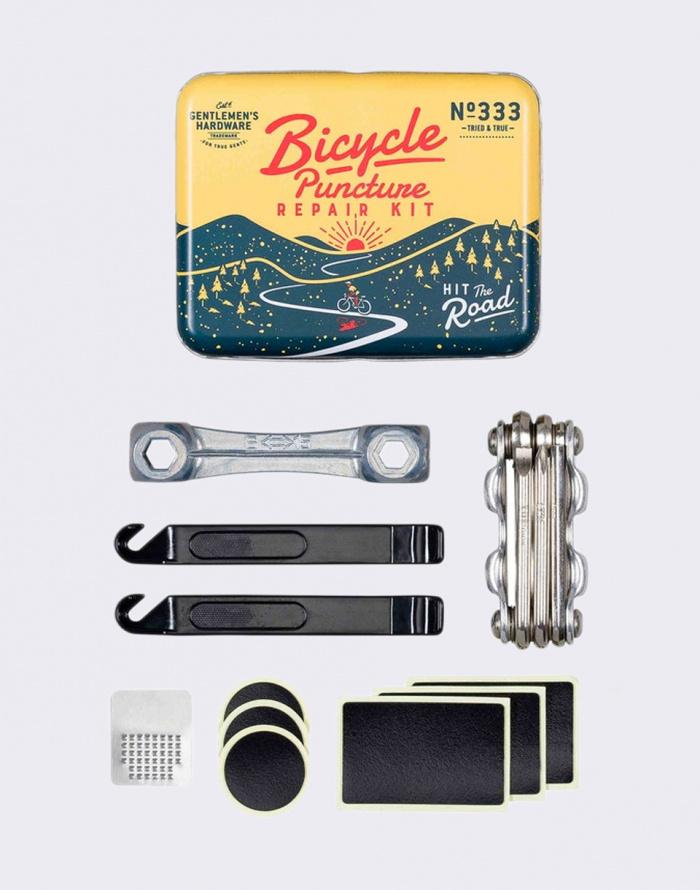 Nářadí - W & W - Bicycle Repair Kit