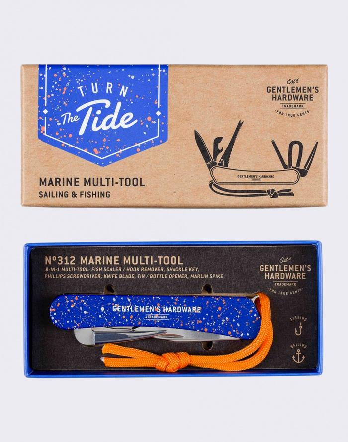 Nářadí - W & W - Marine Multi -Tool