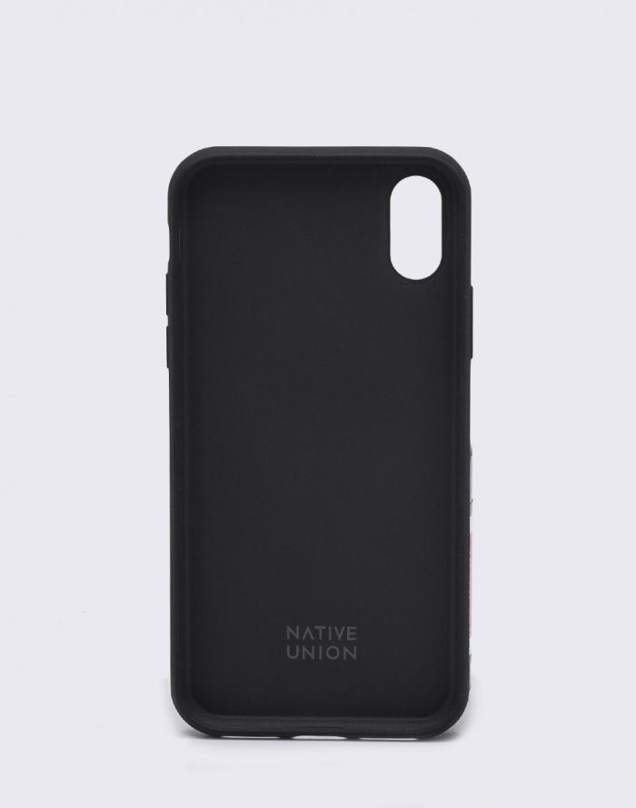 Pouzdro - Native Union - Clic Canvas iPhone XS