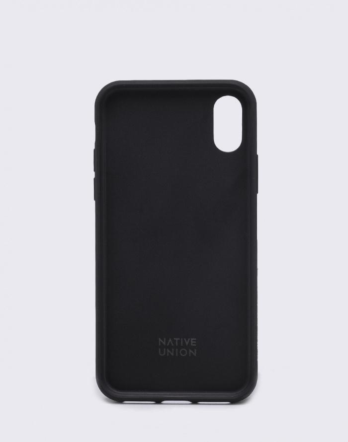 Native Union - Clic Card iPhone XS