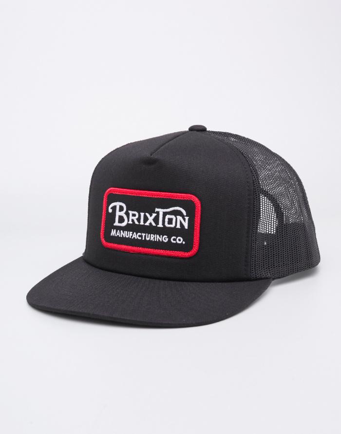 Kšiltovka - Brixton - Grade