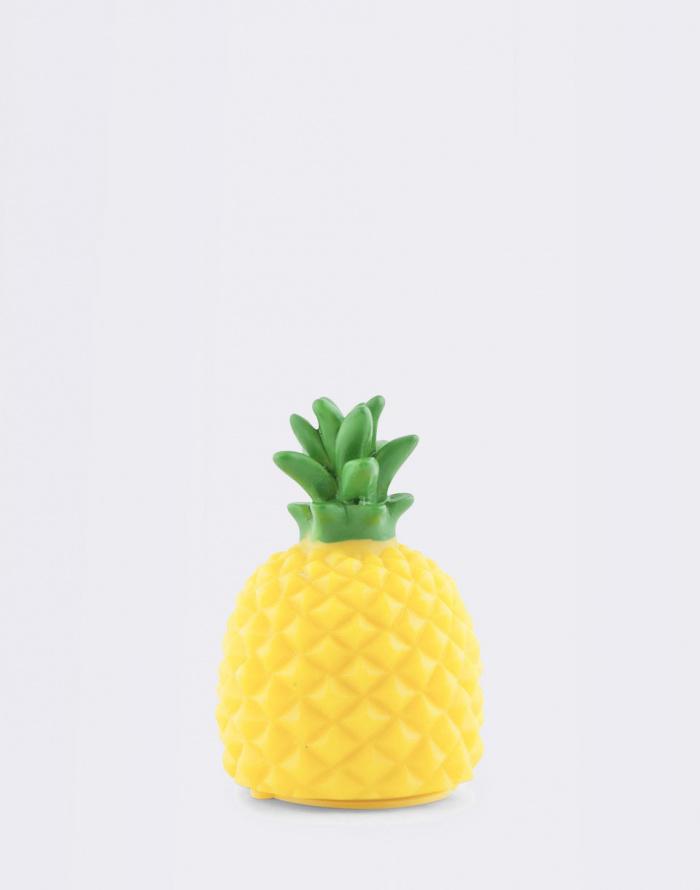 Kosmetika - Kikkerland - Lip Balm Pineapple