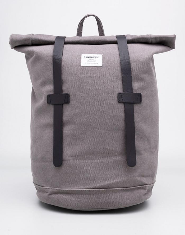 Městský batoh - Sandqvist - Stig Rolltop