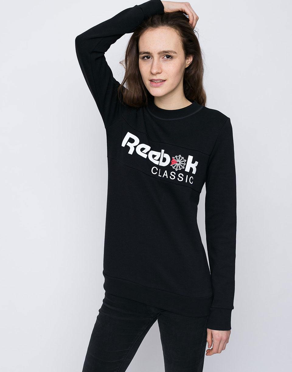 bf23355efd Sweatshirt - Reebok - Iconic Crew