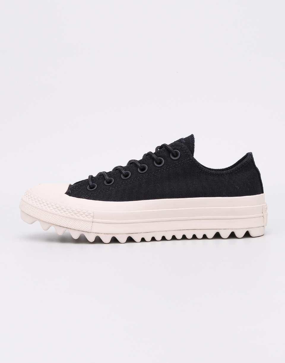 Sneakers - Converse - Chuck Taylor All Star Lift Ripple  430dea23d