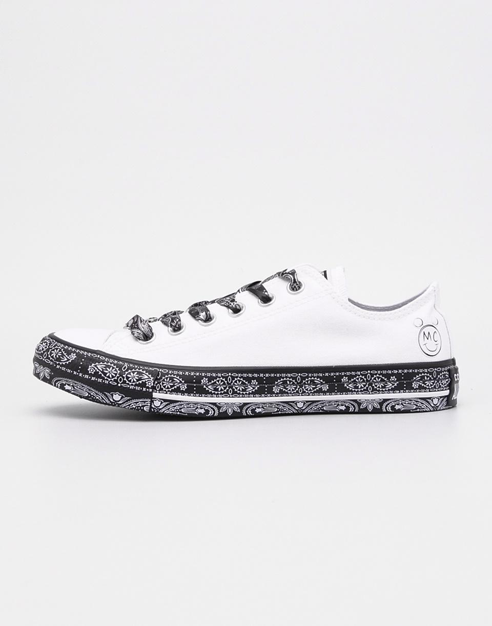 Sneakers Converse Miley Cyrus Chuck
