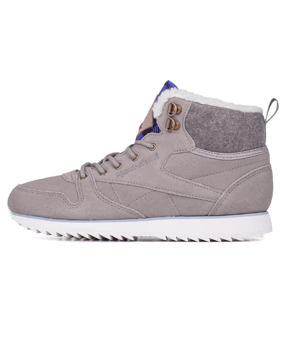 sprzedaż online różne kolory zakupy Shoe - Reebok - Classic Leather Mid Outdoor