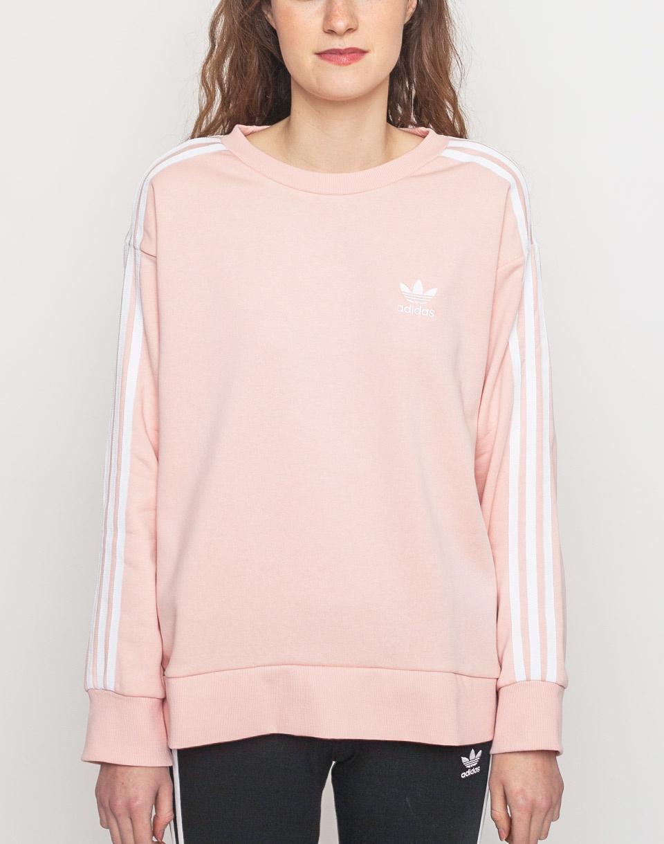 Sweatshirt adidas Originals 3 Stripes A Line