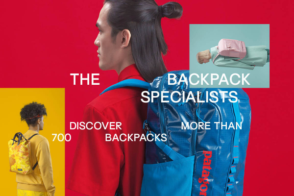 Backpack specialistS3