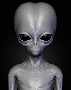 International UFO day